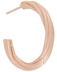 Maria Black - Arsiia Hoop 30 Earring - Lyst