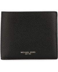Michael Kors - Billfold Wallet - Lyst
