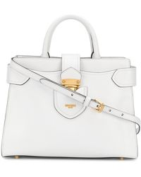 Moschino - Top Handle Tote - Lyst
