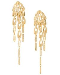 Wouters & Hendrix - 'in Mood For Love' Cascade Earrings - Lyst