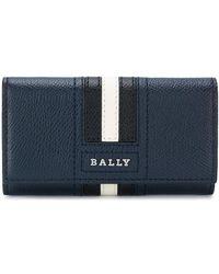 Bally - Tatos Key Case - Lyst