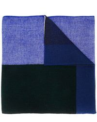 PS by Paul Smith - Knit Mix Scarf - Lyst