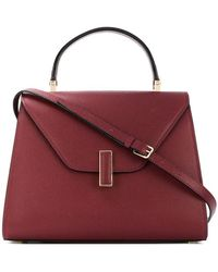 Valextra - Iside Tote Bag - Lyst