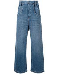 Wheir Bobson - Drop-crotch Jeans - Lyst