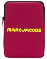 Marc Jacobs - Printed Laptop Case - Lyst
