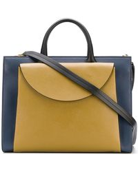 Marni - Law Tote Bag - Lyst