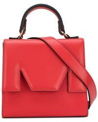 MSGM - M Belt Bag - Lyst