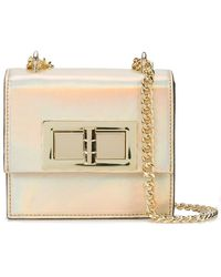Christian Siriano - Foldover Crossbody Bag - Lyst