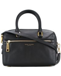 Marc Jacobs - Small 'west End' Bauletto Tote - Lyst