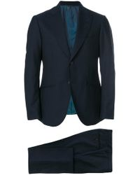 Maurizio Miri - Slim Suit - Lyst