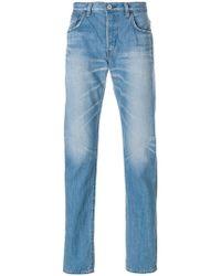Edwin - Light Faded Jeans - Lyst