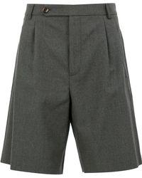 Gucci - Deck Shorts - Lyst