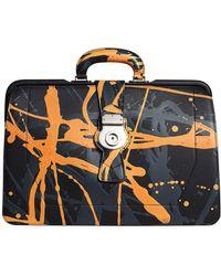 Burberry - Dk88 Splash Doctor's Bag - Lyst