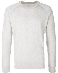 Majestic Filatures - Classic Sweatshirt - Lyst
