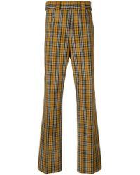 Hope - Pantalones de cuadros - Lyst
