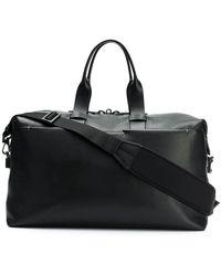 Troubadour - Top Handle Holdall Bag - Lyst