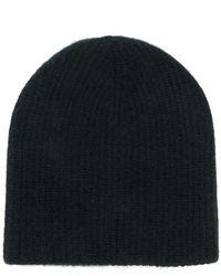 Warm-me - Harry Rib Knit Hat - Lyst