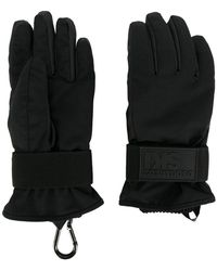 DSquared² - Ski Gloves - Lyst