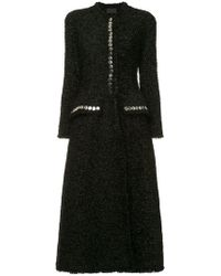 Alexander Wang - Long Tailored Coat - Lyst