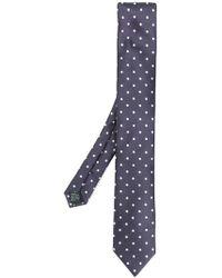 Dolce & Gabbana - Polka Dot Tie - Lyst