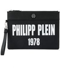 Philipp Plein - Over Clutch Bag - Lyst