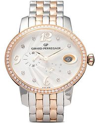 Girard-Perregaux - Power Reserve 38mm - Lyst