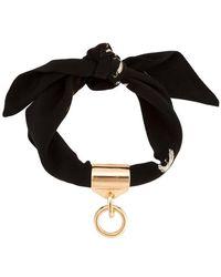 Osklen - Silk Bracelet - Lyst