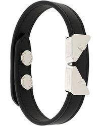 Fendi - Eye Embellished Bracelet - Lyst