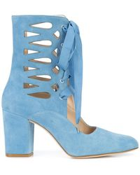 Jill Stuart - Gainsbourg Court Shoes - Lyst