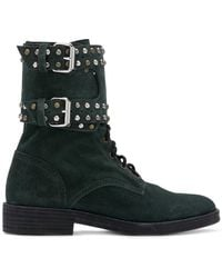 Isabel Marant - Bottines Teylon - Lyst