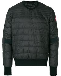 Canada Goose - Pullover Padded Jacket - Lyst
