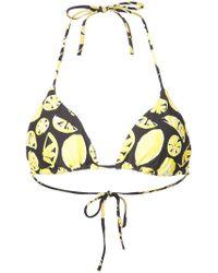 Onia - Megan Bikini Top - Lyst
