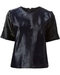 Charlie May - Contrasting Panels Top - Lyst