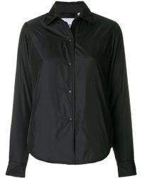 Aspesi - Basic Shirt Jacket - Lyst