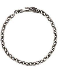 M. Cohen - Link Chain Bracelet - Lyst