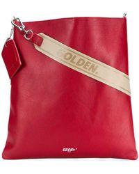 Golden Goose Deluxe Brand - Adjustable Strap Bag - Lyst