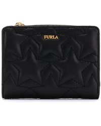 Furla - Star Quilted Wallet - Lyst