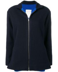 Stephan Schneider - Knitted Sports Jacket - Lyst