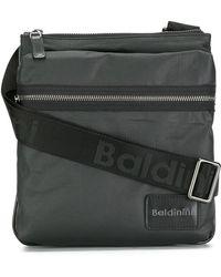 Baldinini - Zipped Messenger Bag - Lyst