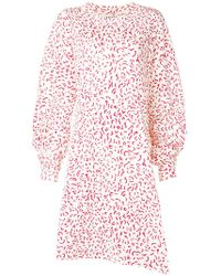 AALTO - Jumper Dress - Lyst