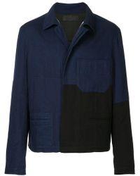Haider Ackermann - Casual Jacket jagger - Lyst