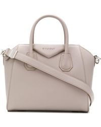 Givenchy - Small Antigona Bag - Lyst
