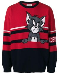 Iceberg - Tom & Jerry Jumper - Lyst