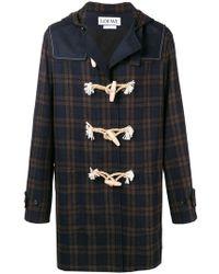 Loewe - Short Coats Fw18 Montgomery Jacket - Lyst