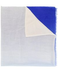 Snobby Sheep - Ombré Cashmere Scarf - Lyst