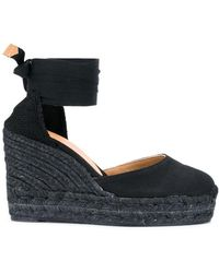 Castaner - Carinac Wedges - Lyst