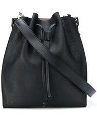 JW Anderson - Drawstring Bucket Bag - Lyst