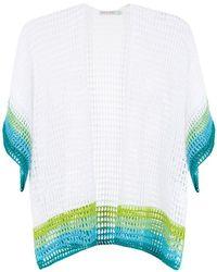 Cecilia Prado - Astrid Knit Kimono - Lyst