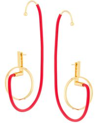 Paula Mendoza - Shiva Earrings - Lyst