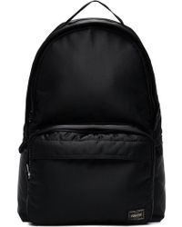 Porter - Tanker Nylon Backpack - Lyst